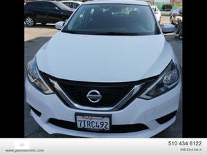 2016 Nissan Sentra for Sale in Richmond, CA