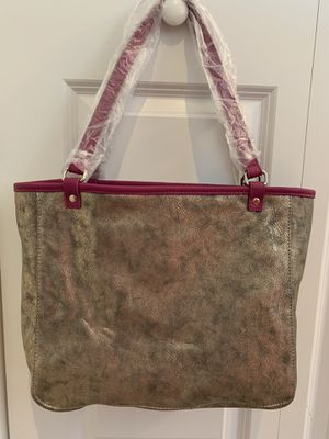 Thirty-one Townsfair Reversible Tote for Sale in Grafton, IA