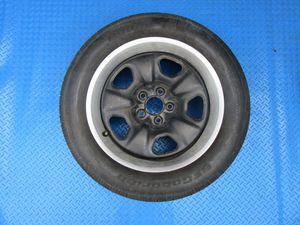 """18"""" Chevrolet Chevy Camaro steel rim wheel tire SINGLE #6285 for Sale in Miami, FL"""
