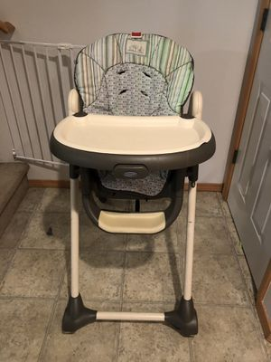 High Chair for Sale in Tacoma, WA
