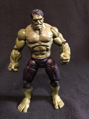 Marvel Legends Hulk Age of Ultron for Sale in Alhambra, CA