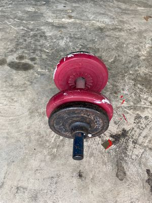 Weights for Sale in Lillington, NC