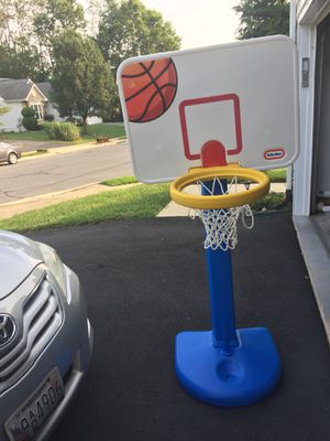 Basketball Goal for Sale in Frederick, MD