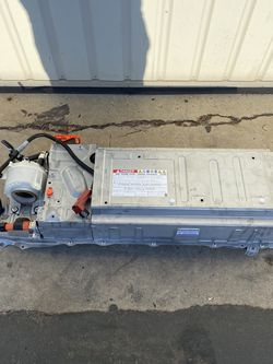 2010-2015 TOYOTA PRIUS Hybrid Battery Assembly G9280-76010 OEM for Sale in Glendale,  CA