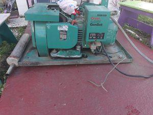 Onan 4.0 generator for Sale in Coral Springs, FL