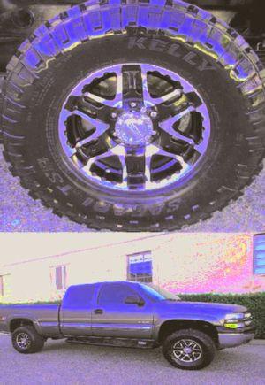 ❗❗Price$12OO 2OO1 Chevrolet Silverado 1500 LT❗❗ for Sale in Viper, KY