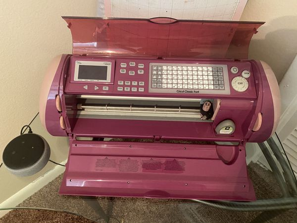 Cricut Expression CREX001 Electronic Cutting Machine