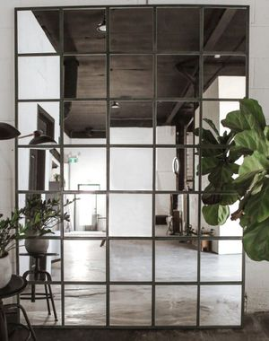 Industrial mirror for Sale in Houston, TX
