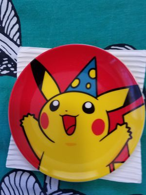 Collectible Pokemon Plates for Sale in Edgewater, FL