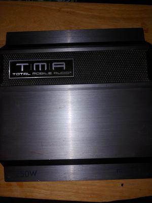 TMA (JL Audio) 250.1 monoblock Class D amplifier for Sale in La Vergne, TN