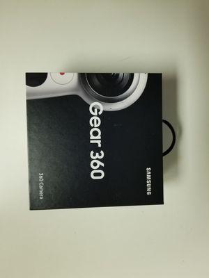 Brand New Samsung Gear 360 for Sale in Ewa Beach, HI