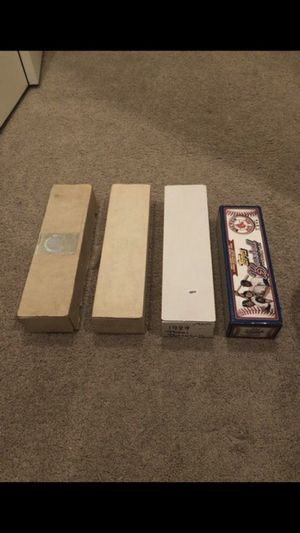Baseball Card MLB Complete Sets for Sale in Westerville, OH