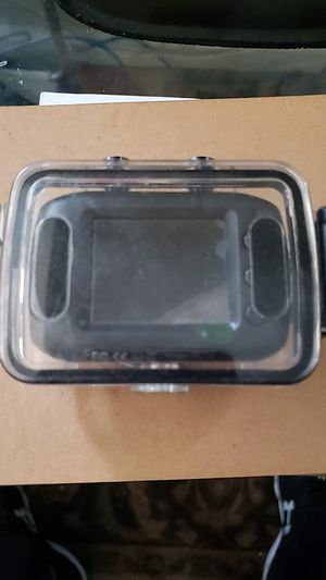 action cam with memory card for Sale in San Jose, CA