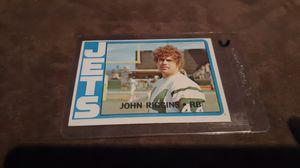 John Riggins for Sale in Antioch, CA