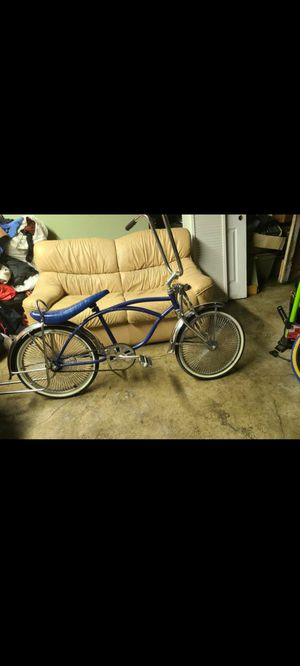 "20"" lowrider bike $175 for Sale in Hawthorne, CA"