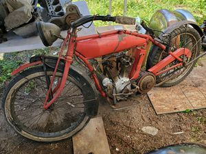1916 Indian motorcycle for Sale in Federal Way, WA
