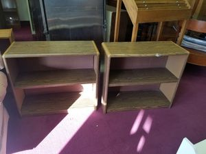 Small Metal Shelves for Sale in Irving, TX