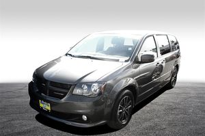 2016 Dodge Grand Caravan for Sale in Lynnwood, WA