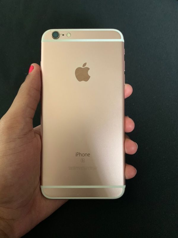 ✅ New Apple Rose Gold iPhone 6s Plus ✅