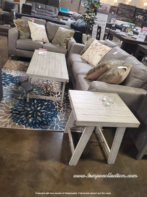 NEW IN THE BOX.Occasional Table Set (3/CN) , SKU# T356-13T for Sale in Westminster, CA