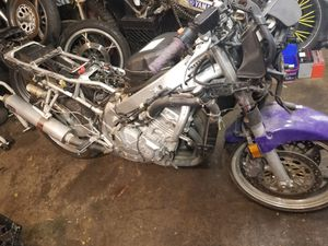 Parts bike in parts, clean title 95 cbr 600 f3 for Sale in Chicago, IL