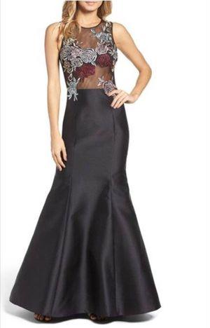 Nordstrom's Black Prom Dress - Size 10 for Sale in Las Vegas, NV