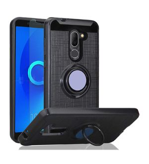New. Alcatel 3X Phone Case Black for Sale in Smithville, MO