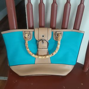 Authentic Nine West handbag never used for Sale in Selinsgrove, PA