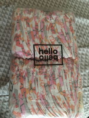Hello Bello Newborn diapers for Sale in Phoenix, AZ