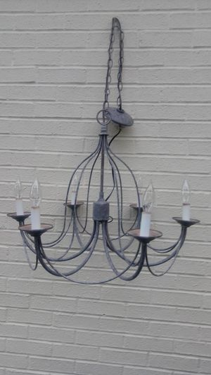 Chandelier. REDUCED!! for Sale in Brentwood, TN
