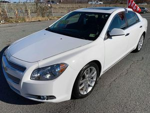 2012 Chevy Malibu for Sale in Springfield, VA