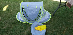New infant baby sun tent camping for Sale in Santa Fe Springs, CA