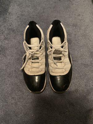 Jordan 11 concord size 12 for Sale in Burlington, NJ