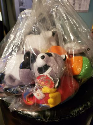 Lot of Ty Beanie Babies for Sale in PT PLEAS BCH, NJ
