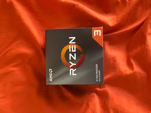 Ryzen 3 3300x for Sale in Weston, FL