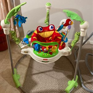 Baby Jumperoo for Sale in Houston, TX