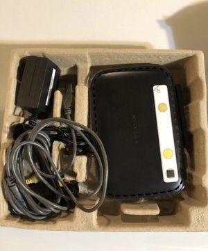 Wireless Router (NetGear) for Sale in Escondido, CA