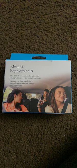 Alexa Echo Auto for Sale in Dixon, CA