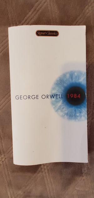 1984 George Orwell for Sale in La Habra, CA