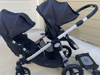 City Select Double Stroller for Sale in Buckley,  WA