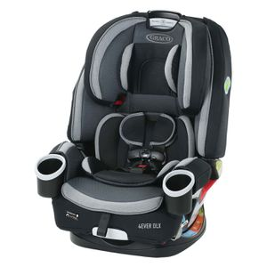 Graco 4Ever DLX 4-In-1 Convertible Car Seat for Sale in Spring, TX