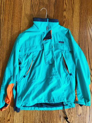 Patagonia Vintage Windbreaker for Sale in Chino Hills, CA