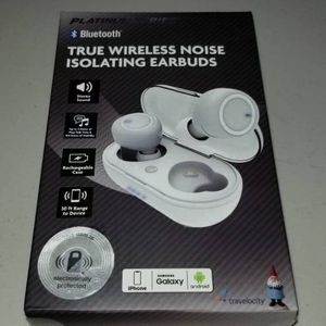 True Wireless Noise Isolating earbuds New for Sale in San Diego, CA