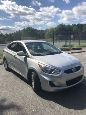 2016 Hyundai Accent for Sale in Montgomery Village, MD