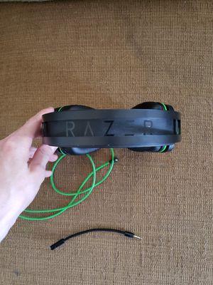 Razer kraken headphones for Sale in Montrose, CO