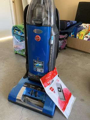 Hoover Upright Windtunnel Vacuum for Sale in Aliso Viejo, CA