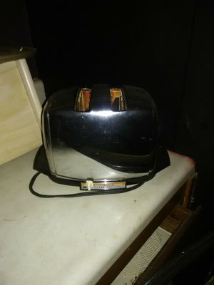 Toaster for Sale in Sioux City, IA