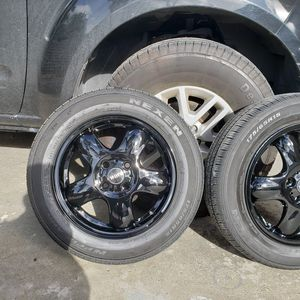 Mini cooper wheels for Sale in Escondido, CA
