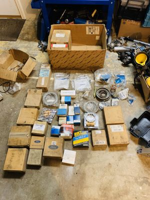 Ford transmission parts for Sale in Port Orchard, WA