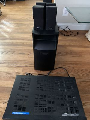 BOSE HOME THEATRE for Sale in Woodlawn, MD
